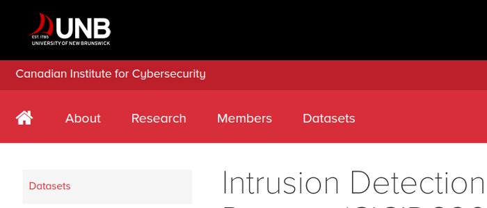 Mengolah Intrusion Detection Evaluation Dataset (CICIDS2017) Menggunakan ANN