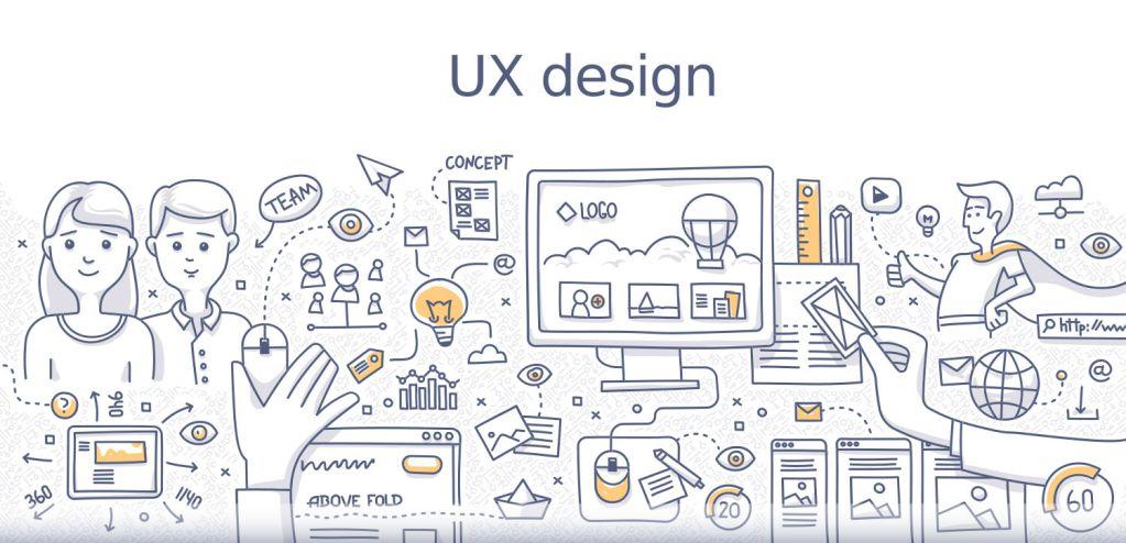 UX Design untuk Aplikasi Enterprise