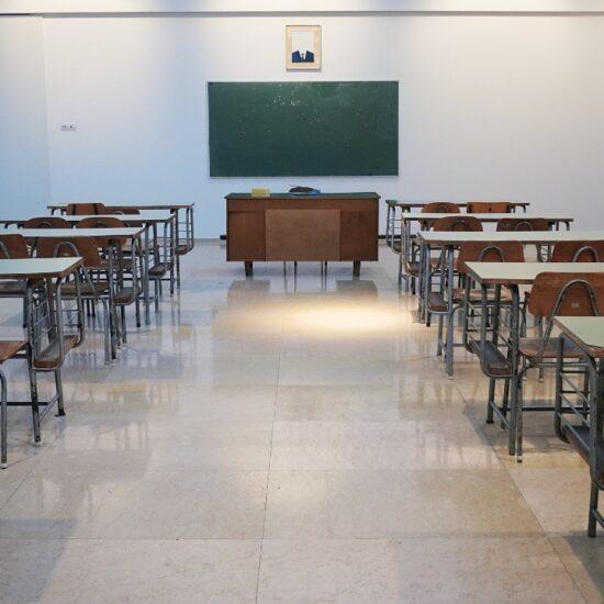 Cara Mudah Membuat Kelas Virtual