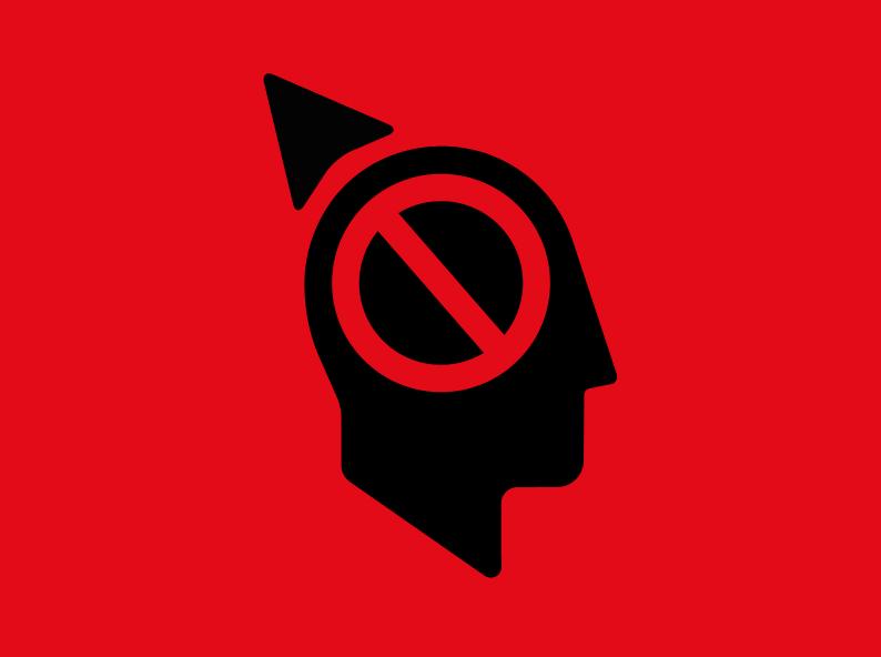 Jangan Buat User Berpikir