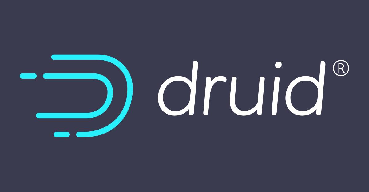 Performa Apache Druid dibanding dengan ekosistem MYSQL