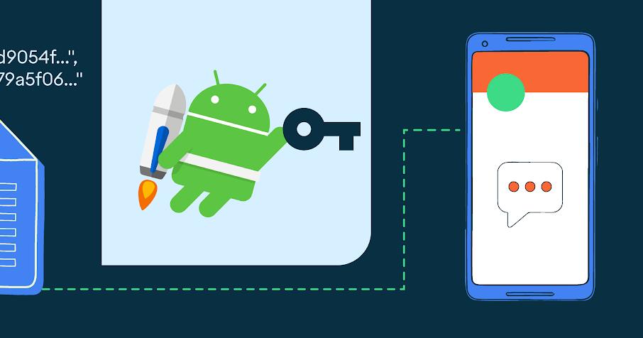 Mengamankan SharedPreferences pada Aplikasi Android