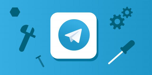 Pengaplikasian Bot Telegram menggunakan PHP : Absensi Sederhana